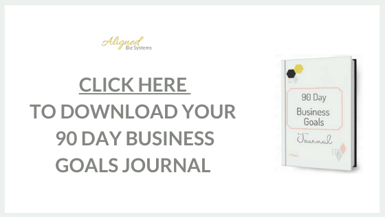 90 Day Journal Download