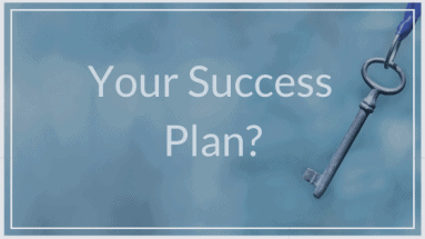Your Success Plan